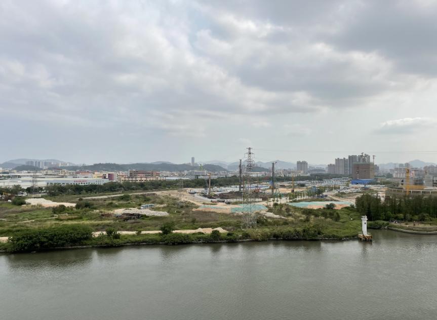 新空港孔雀城财富港,廊坊临空港新区综合能源服务项目签约