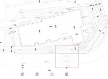 福建省福州神经精神病防治院新门诊综合楼项目拟调整公示