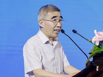 中国房地产业协会会长 冯俊