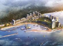 评测:国际康复产业+旅游经济区+交通网 实探龙栖湾·新半岛