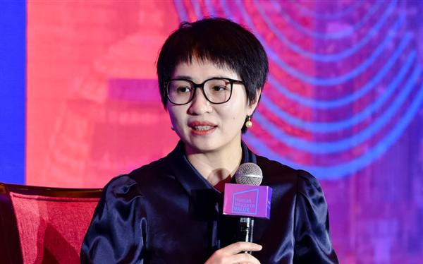 华宇集团人力行政中心总经理 王琴