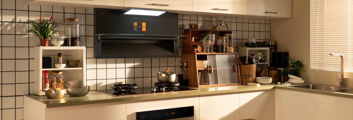 浅析厨电行业发展现状