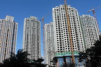 开盘快讯 5月预计六个项目新品加推!68-145㎡住宅即将入市