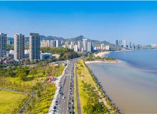 推动珠海加快建设现代化国际化经济特区