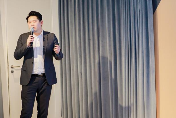 高力国际华北区资本市场与投资部副董事闫寒