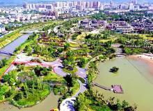 140亿!2021年绵阳预计完成城市基础设施投资额!