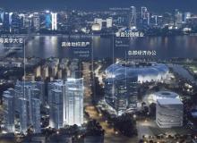 杭州百亿TOD的空间革新
