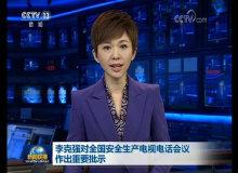 李克强对全国优化生育政策电视电话会议作出重要批示
