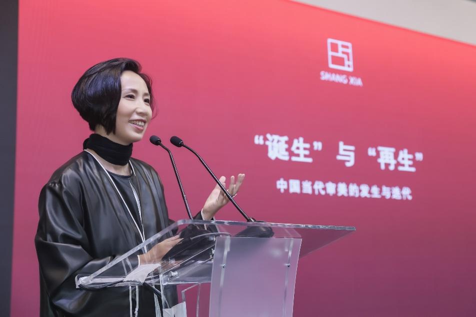 """「上下」首次參展""""設計上?!?蔣瓊耳展望當代中國審美與可持續的未來"""