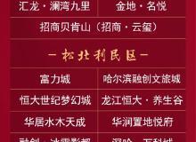 市场成交|3月15-21日 哈尔滨地产红榜出炉 多学区开建