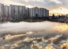 """上海市政府常务会研究""""五个新城""""总体城市设计"""