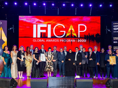 2021 IFI全球設計大獎征集