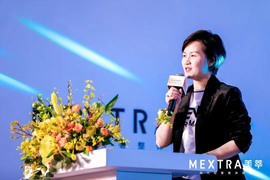 MEXTRA 侵心·热爱丨杭州旗舰店开业盛典 圆满成功