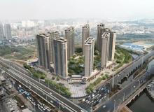 爆发?房价同比上涨37%!2021年滨海片区20+项目供你选...