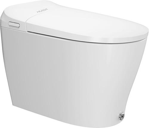 惠达卫浴HDE3009T2男士智享智能马桶