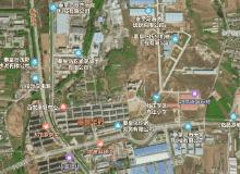 土地丨 海港区北高庄村旧村改造用地划拨 临近小学