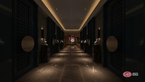 王凡熙·空沐养生馆 | 光影的质感,为惬意觅一处禅意的清幽