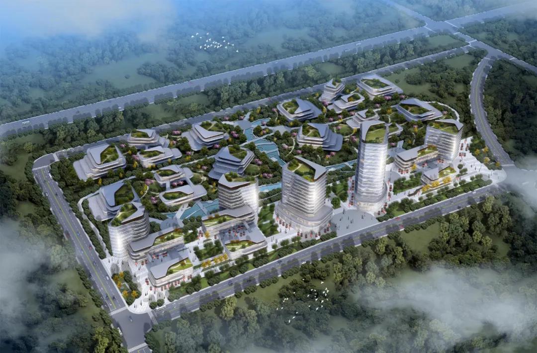 南昌经开区2021年第三季度重大项目集中开工 总投资386亿元