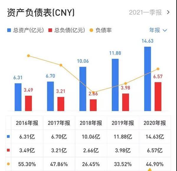 """承压输血子公司,顶宝马娱乐平台固集创""""快增长""""食言"""