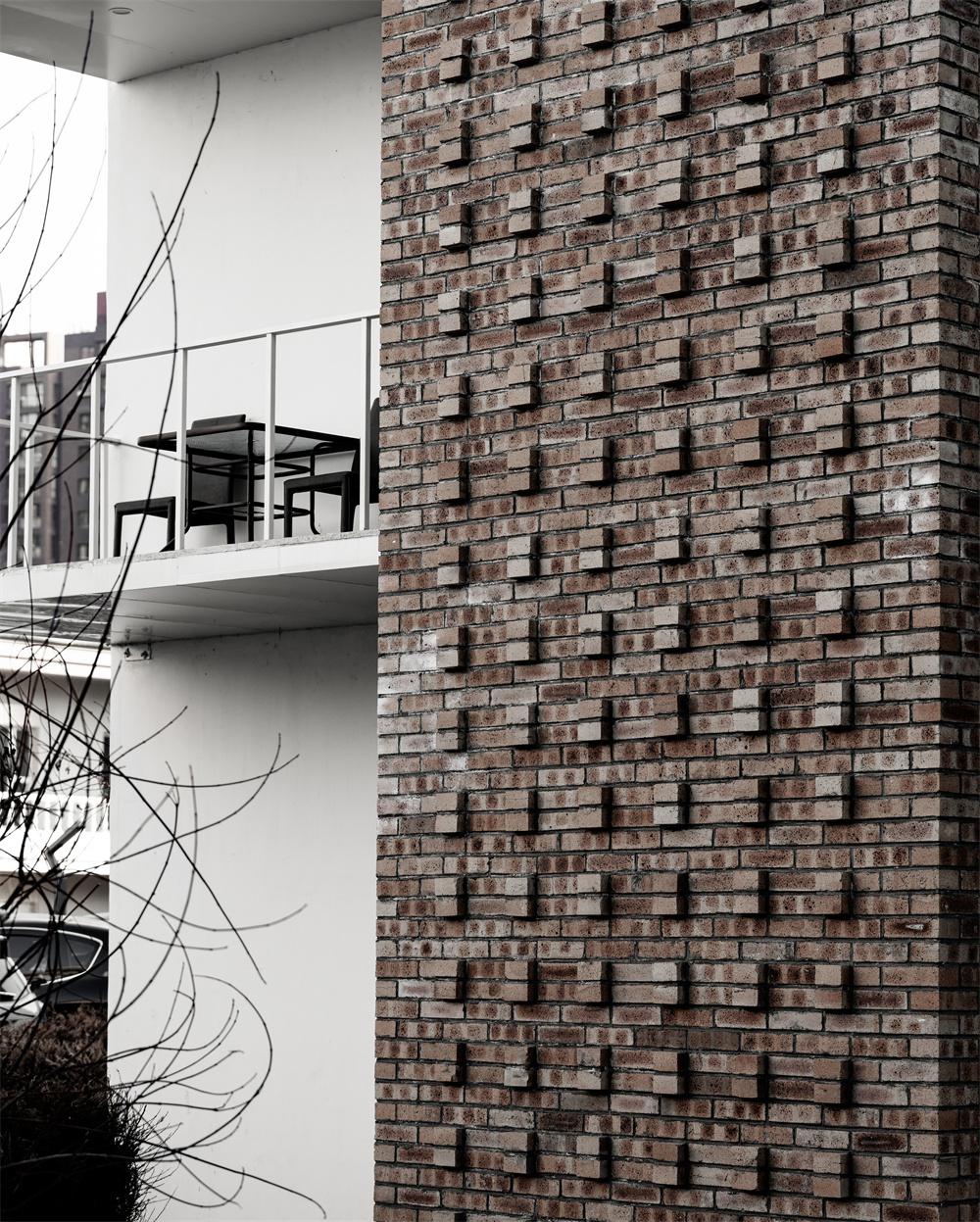 伊振華作品 | 重啟與再生,構造設計理想地