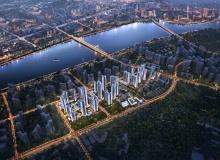 绿景·玺悦湾:展示区盛启 南湾封面备受瞩目