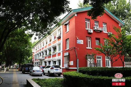 """江西:""""十四五""""计划改造老旧小区6243个 总投资约498.59亿"""