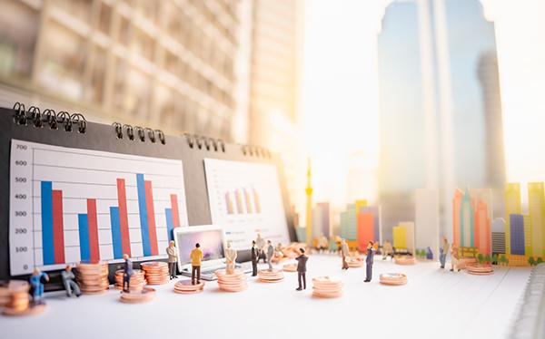 1-8月典型房企销售目标完成率排行榜