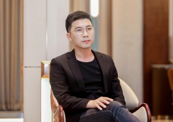 尊典·木大匠总经理兼品牌总监苏清远