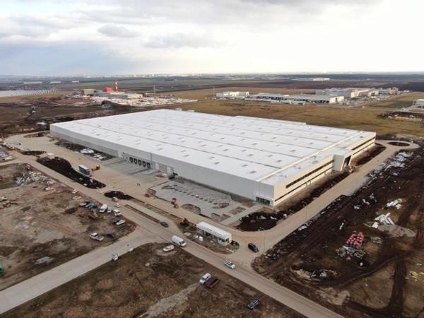 海尔智家罗马尼亚冰箱互联工厂投产在即,全球化再提速