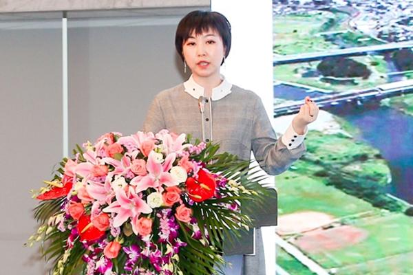 上海易居房地产研究院院长助理、综合研究中心总经理 崔霁