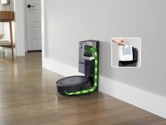 iRobot在中国发布Roomba® i系列扫地机器人 丰富其可自动集尘的扫地机器人阵容