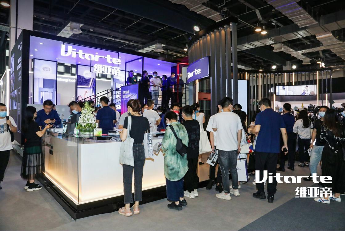 人机交互引领行业新方向,维亚帝电梯为行业全产业链奠定基础