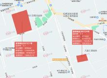土拍快讯|111.6亿+自持4%!华润竞得杭州未来科技城商住地