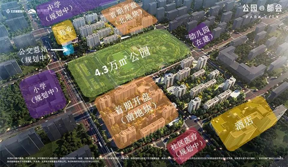 北京低密高品质住宅盘点