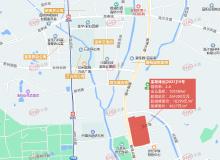 土拍快讯|溢价23.46%,上海大华夺富春80-1号地块