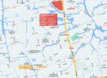 土拍快讯|溢价27.49%,华景川&奥园夺兴元路与东湖北路交汇西地块