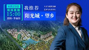 中国好楼盘 | 阳光城·望乡