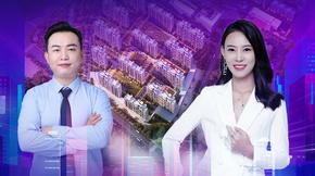 9月5日 嘉福·未来城示范区开放盛典