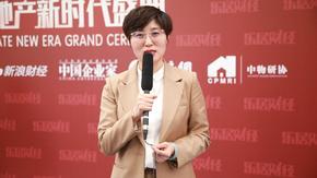 富力地产山西公司常务副总兼太原公司总经理耿毅