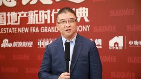 湖南保利房地产开发有限公司总经理颜亮